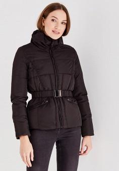 Пуховик, Colin's, цвет: черный. Артикул: MP002XW0N3T3. Одежда / Верхняя одежда / Пуховики и зимние куртки
