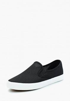 Слипоны, T.Taccardi, цвет: черный. Артикул: MP002XW0SFZQ. Обувь
