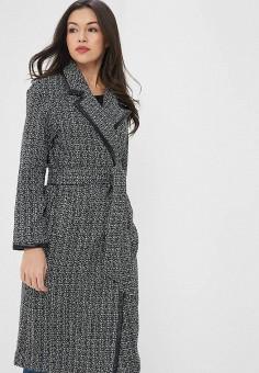 Пальто, Incity, цвет: серый. Артикул: MP002XW1322G. Одежда / Верхняя одежда / Пальто