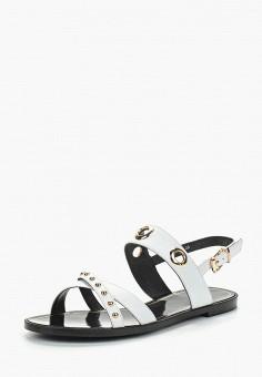 Сандалии, Vitacci, цвет: белый. Артикул: MP002XW13HA1. Обувь / Сандалии