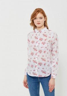 Рубашка, Colin's, цвет: белый. Артикул: MP002XW13LU5. Одежда