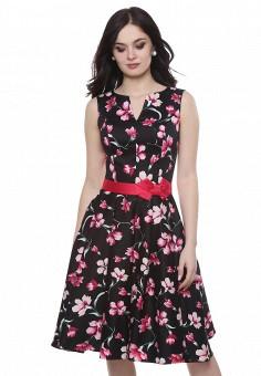Платье, Grey Cat, цвет: розовый. Артикул: MP002XW13OZD. Одежда