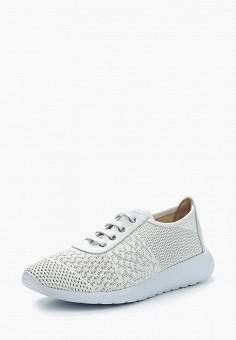 Кроссовки, Tervolina, цвет: белый. Артикул: MP002XW13WC9. Обувь / Кроссовки и кеды / Кроссовки