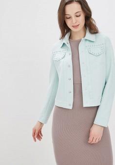 Куртка, Lime, цвет: зеленый. Артикул: MP002XW13YLK. Одежда / Верхняя одежда / Легкие куртки и ветровки