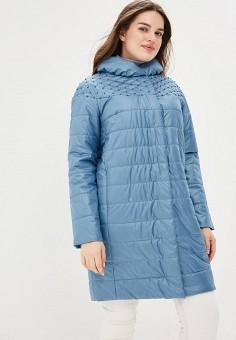 Куртка утепленная, Winterra, цвет: синий. Артикул: MP002XW13ZG8. Одежда / Верхняя одежда / Зимние куртки