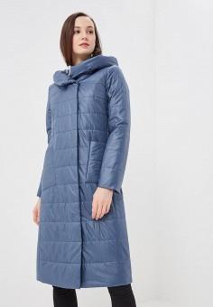 Куртка утепленная, Winterra, цвет: синий. Артикул: MP002XW13ZGB. Одежда / Верхняя одежда / Зимние куртки