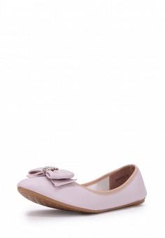 Балетки, T.Taccardi, цвет: розовый. Артикул: MP002XW13ZKW. Обувь