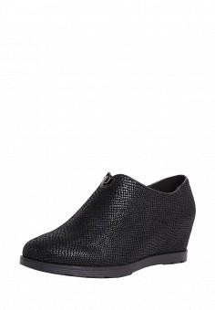 Ботильоны, T.Taccardi, цвет: черный. Артикул: MP002XW13ZS7. Обувь