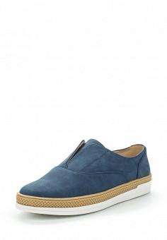 Ботинки, T.Taccardi, цвет: синий. Артикул: MP002XW13ZXN. Обувь