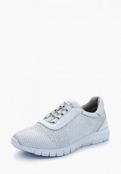 Кроссовки, Tervolina, цвет: белый. Артикул: MP002XW140FX. Обувь / Кроссовки и кеды / Кроссовки