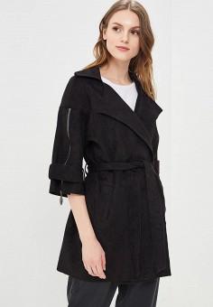 Куртка, Glam Goddess, цвет: черный. Артикул: MP002XW141IL. Одежда / Верхняя одежда / Легкие куртки и ветровки