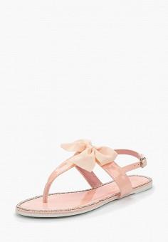 Сандалии, Vivian Royal, цвет: розовый. Артикул: MP002XW145LC. Обувь / Сандалии