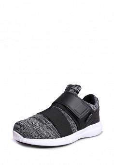 Кроссовки, TimeJump, цвет: черный. Артикул: MP002XW15FSV. Обувь / Кроссовки и кеды