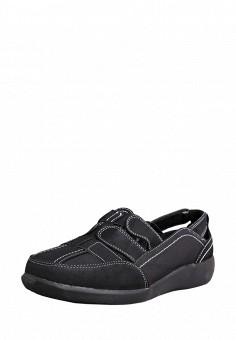 Туфли, Marco Bocchino, цвет: черный. Артикул: MP002XW15H93. Обувь / Туфли / Закрытые туфли