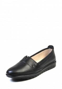 Туфли, Airbox, цвет: черный. Артикул: MP002XW15IPQ. Обувь / Туфли / Закрытые туфли