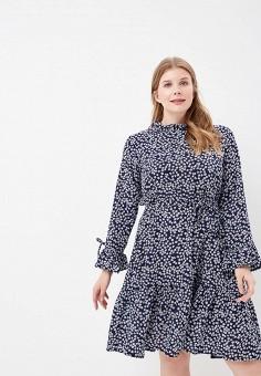 f099254eceb1 Платье, Glam Goddess, цвет  синий. Артикул  MP002XW167U4. Одежда   Платья