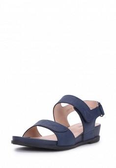 Сандалии, T.Taccardi, цвет: синий. Артикул: MP002XW170JZ. Обувь