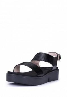 Сандалии, T.Taccardi, цвет: черный. Артикул: MP002XW170K7. Обувь