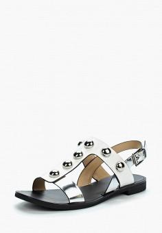 Сандалии, Vitacci, цвет: белый. Артикул: MP002XW18VQY. Обувь / Сандалии