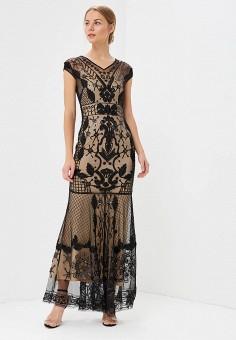 Платье, Jan Steen, цвет: черный. Артикул: MP002XW18Z74. Одежда