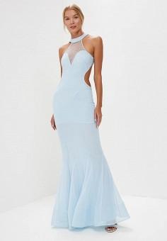 Платье, X'Zotic, цвет: голубой. Артикул: MP002XW18Z8P. Одежда