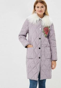 Куртка утепленная, Dasti, цвет: серый. Артикул: MP002XW192R3. Одежда / Верхняя одежда / Зимние куртки