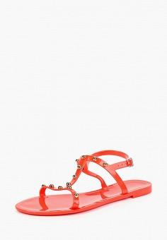 Сандалии, T.Taccardi, цвет: красный. Артикул: MP002XW194X0. Обувь / Сандалии