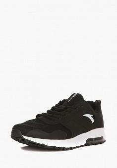 Кроссовки, Anta, цвет: черный. Артикул: MP002XW197QU. Обувь / Кроссовки и кеды / Кроссовки