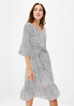 Платье, Vittoria Vicci, цвет: белый. Артикул: MP002XW1997A. Одежда / Платья и сарафаны