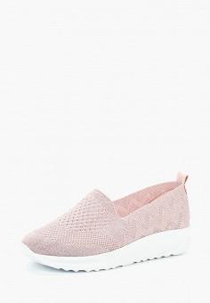 Кроссовки, Marco Bonne`, цвет: розовый. Артикул: MP002XW199UD. Обувь