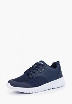 Кроссовки, TimeJump, цвет: синий. Артикул: MP002XW19CVX. Обувь