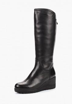 Сапоги, Pierre Cardin, цвет: черный. Артикул: MP002XW19FD7. Обувь