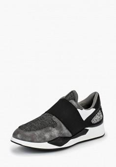 Кроссовки, Saivvila, цвет: серый. Артикул: MP002XW19G24. Обувь / Кроссовки и кеды / Кроссовки