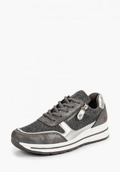 Кроссовки, Saivvila, цвет: серый. Артикул: MP002XW19G2J. Обувь / Кроссовки и кеды / Кроссовки