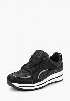 Кроссовки, Saivvila, цвет: черный. Артикул: MP002XW19G2M. Обувь / Кроссовки и кеды / Кроссовки