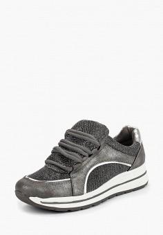 Кроссовки, Saivvila, цвет: серый. Артикул: MP002XW19G2P. Обувь / Кроссовки и кеды / Кроссовки