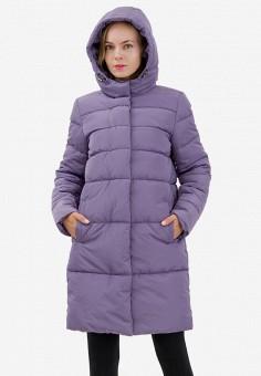 Куртка утепленная, Doctor E, цвет: фиолетовый. Артикул: MP002XW19I1G. Одежда / Верхняя одежда / Зимние куртки