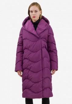 Куртка утепленная, Doctor E, цвет: фиолетовый. Артикул: MP002XW19I1K. Одежда / Верхняя одежда / Зимние куртки
