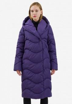 Куртка утепленная, Doctor E, цвет: фиолетовый. Артикул: MP002XW19I1L. Одежда / Верхняя одежда / Зимние куртки