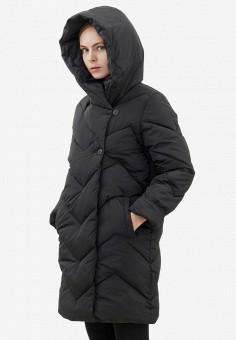 Куртка утепленная, Doctor E, цвет: черный. Артикул: MP002XW19I1R. Одежда / Верхняя одежда / Зимние куртки