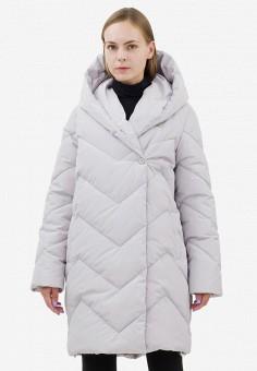 Куртка утепленная, Doctor E, цвет: серый. Артикул: MP002XW19I1U. Одежда / Верхняя одежда / Зимние куртки