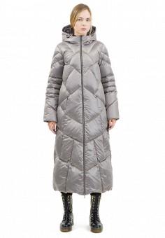 Пуховик, Doctor E, цвет: серый. Артикул: MP002XW1AJ4L. Одежда / Верхняя одежда / Зимние куртки