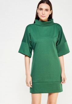Платье, Alina Assi, цвет: зеленый. Артикул: MP002XW1AJFK. Одежда / Платья и сарафаны
