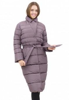 Куртка утепленная, Doctor E, цвет: фиолетовый. Артикул: MP002XW1AQPI. Одежда / Верхняя одежда / Зимние куртки