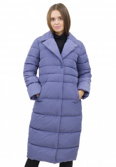 Куртка утепленная, Doctor E, цвет: голубой. Артикул: MP002XW1AQPK. Одежда / Верхняя одежда / Зимние куртки