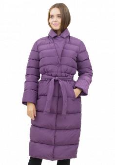 Куртка утепленная, Doctor E, цвет: фиолетовый. Артикул: MP002XW1AQPL. Одежда / Верхняя одежда / Зимние куртки
