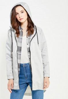 Ветровка, Cocos, цвет: серый. Артикул: MP002XW1ARIR. Одежда / Верхняя одежда / Легкие куртки и ветровки