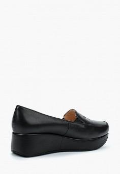 Туфли, Pierre Cardin, цвет: черный. Артикул: MP002XW1C8ED. Обувь / Туфли / Закрытые туфли