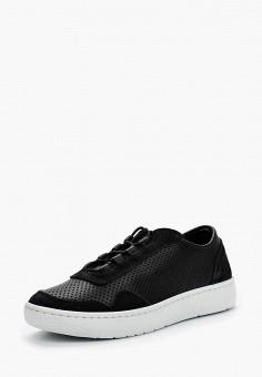 Кеды, Pierre Cardin, цвет: черный. Артикул: MP002XW1C8FH. Обувь