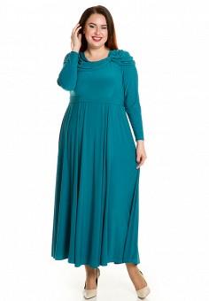 Ламода большие платья